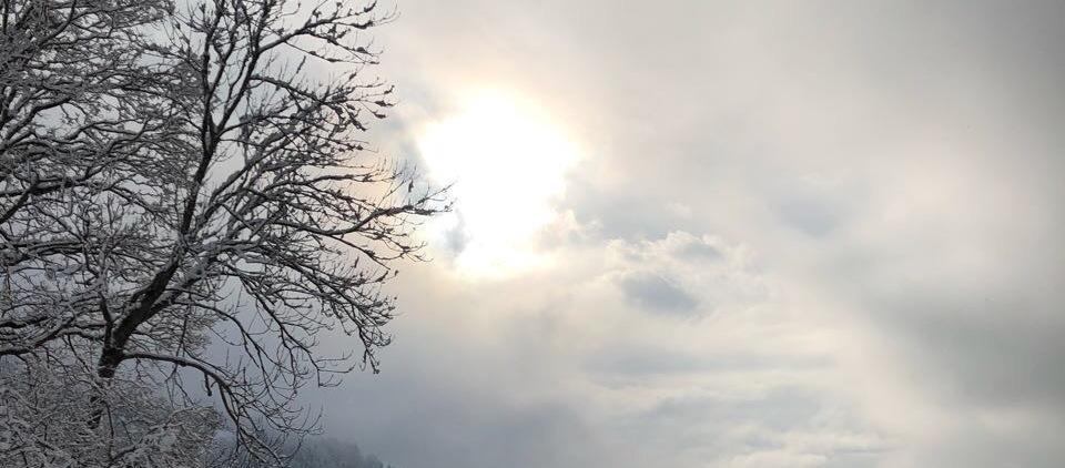 Wintersonnenwende Ruhe, Stille Kraft mein Liebchen