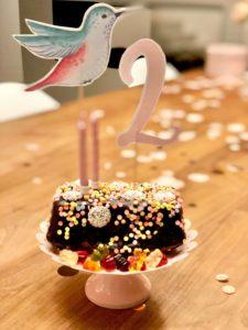 Geburtstagskuchen Kinder mein Liebchen